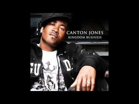 Canton Jones - Ringtone
