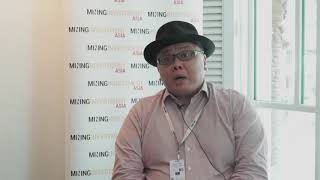 Interview with Noel Ong, Principal, SAMSO, Australia