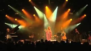 Natacha Atlas, Paléo Festival Nyon - Live-