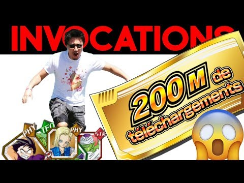 INVOCATIONS TICKETS 200M : 20 Multi ! 100 tickets