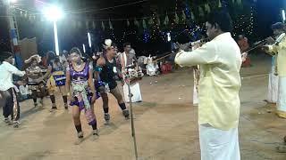 S.S. குமார்&S.S.ராகவன் மேளம் திருநெல்வேலி