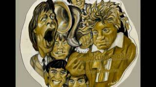 Roll Over Beethoven - The Rolling Stones - Unsurpassed Masters Vol. I (1963-1964)