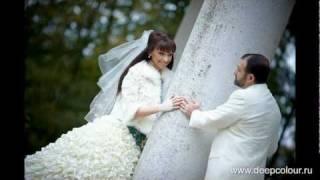Согдиана. Свадебные фотографии
