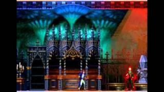 Serio's Castlevania Fighter:Richter Belmont Nightmare(updated)