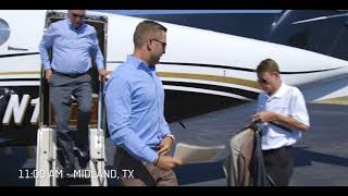 Texas Tech Football: Kliff Kingsbury - Day In The Life | 2018