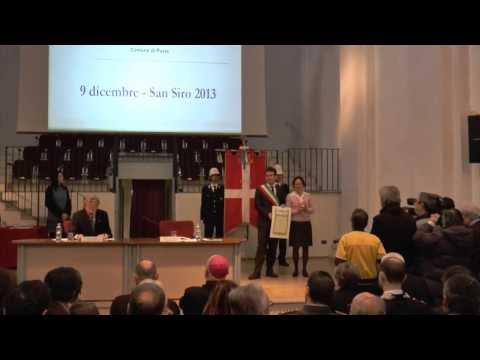 Benemerenze San Siro 2013 - I Premiati
