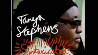 Watch Tanya Stephens Kiss The Kids video