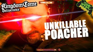 Kingdom Come   Unkillable Poacher (E13)
