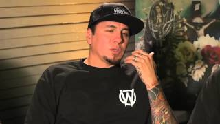 "P.O.D. SoCal Sessions Track-By-Track ""Will You"""