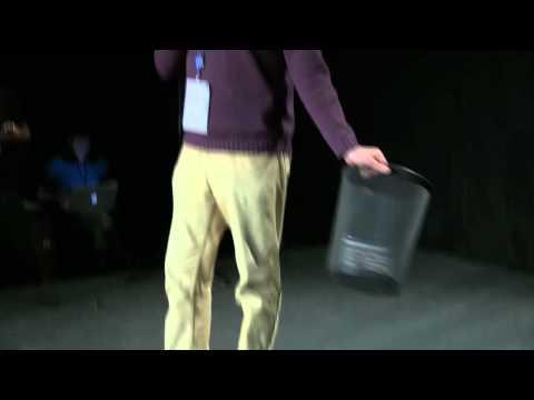 Slush 2011 - Slush 100 Pitches - Besanhe