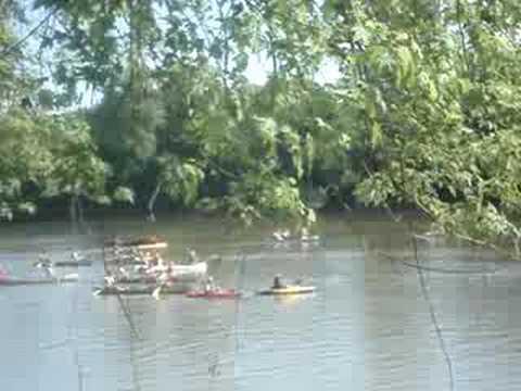 2008 Wabash Paddlefest