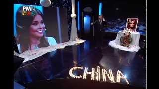 Repeat youtube video Homenaje a la China Ruiz