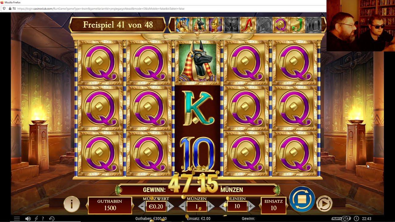 Online Casino Mit W