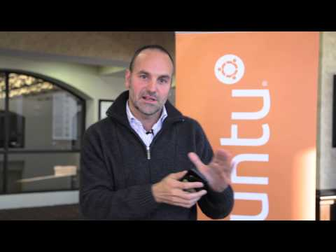 Introducing snappy Ubuntu Core