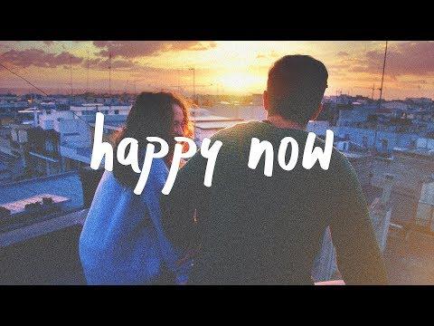 Kayden - Happy Now (Lyric Video)