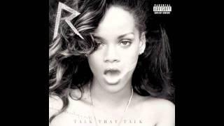 "Rihanna - ""Red Lipstick"" (feat. Nicki Minaj)"