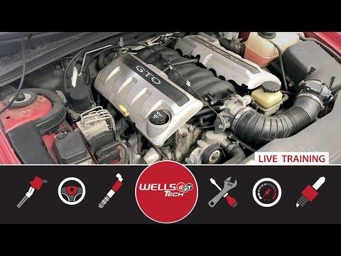 Fuel Trims—Testing & Diagnosing Rich and Lean Conditions (P0171, P0172, P0174, P0175)