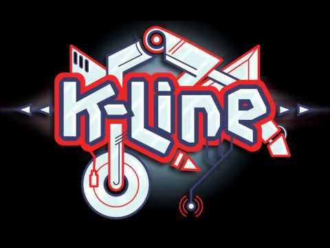 K-Line - Electro House Mix (July 2011) [1/2]