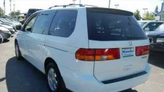 Pre-Owned 2004 Honda Odyssey San Jose CA 95129