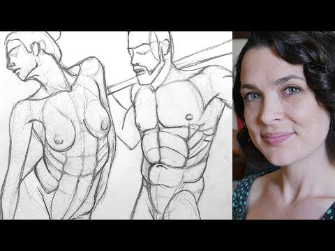 proko-anatomy-lessons---drawing-obliques-and-shoulders