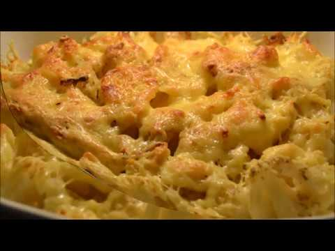 Recette Cookeo Gratin De Chou Fleur Youtube