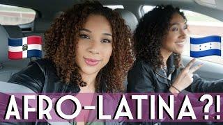 VLOG   Celia Cruz + Being Afro-Latina