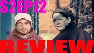 "The Handmaid's Tale - Season 2 Episode 12 Review ""Postpartum"""
