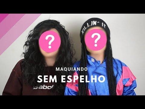 Mario de Saia - Maquiando sem espelho