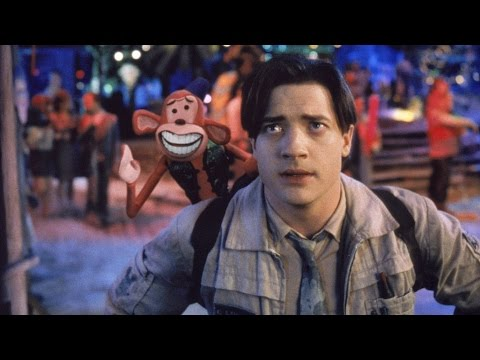 Monkeybone (2001) || Brendan Fraser, Bridget Fonda