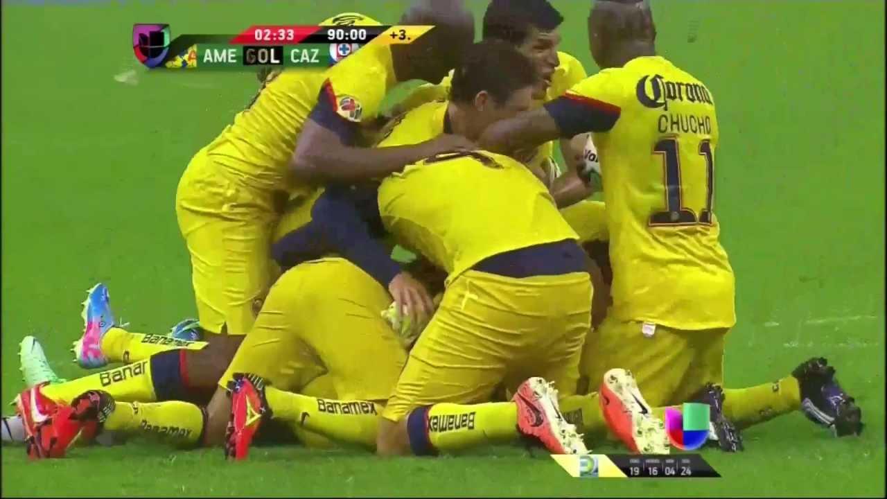 Club Amrica: Moiss Muoz debutar como narrador en el partido ...