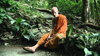 Ask A Monk: Dealing With Pain and Using Suffering as a Vehicle for Enlightenment