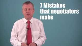 The 7 devastating sales mistakes #4 - Systems