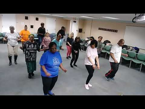 Unduh lagu Trouble Line Dance: Song Trouble by Iggy Azalea & Jennifer Hudson Mp3