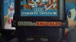 Let's Review AtGames Mega Drive Player Part 3
