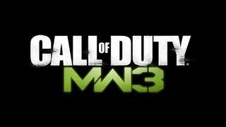 Call of Duty Modern Warfare 3 PC - Gameplay ITA - Episodio #01