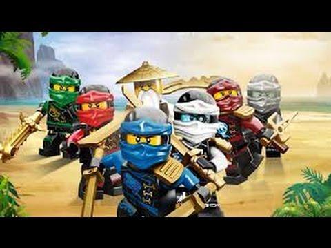 Lego Ninjago Ganze Folgen Deutsch