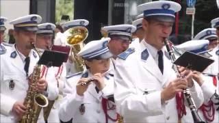 第21回 世界のお巡りさんコンサート in JAPAN ~パリ警視庁音楽隊~