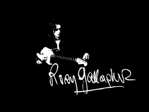 Rory Gallagher -  Do you read me.  HD