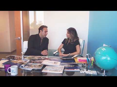 """""""Ask The Agent"""" series interviews Tatiana about real estate and digital technology"""