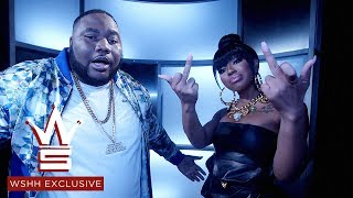 """Mike Smiff Feat. City Girls """"4 1 Nite"""" (WSHH Exclusive - Official Music Video)"""