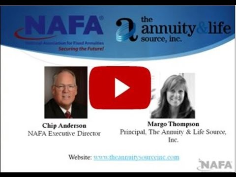 NAFA with The Annuity & Life Source, Inc. DOL Fiduciary Lawsuit