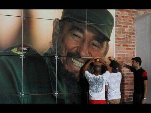 Fidel Castro, Cuban Revolutionary, Dies at 90 BBC Report