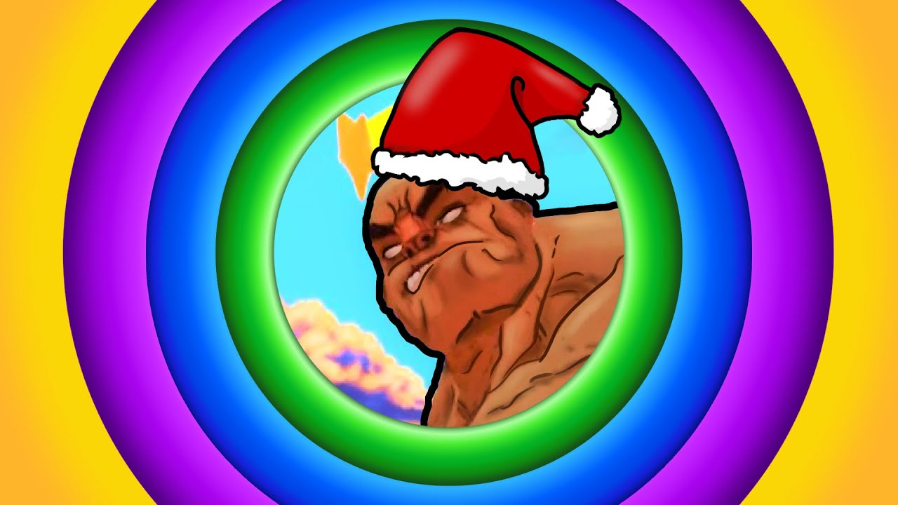 [VR Nonsense #1] All I Want For Christmas Is GORN