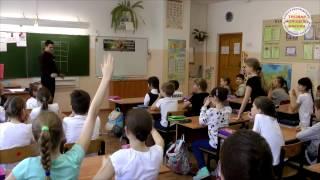 Уроки Трезвости. Первый урок Добровольца Трезвости в 4 классе!