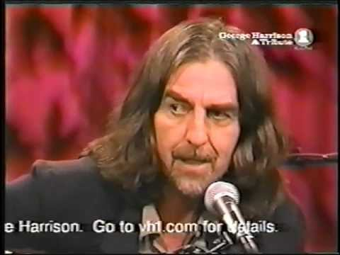 George Harrison - Any Road