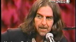 george harrison any road