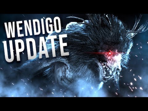 Folklore Hunter Just Got Updated And The New Wendigo Will Drive You Insane