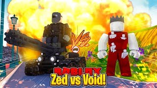 WE DEFEATED THE VOID IN TOWER BATTLES!