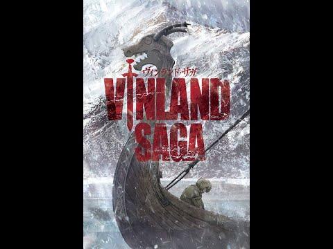 Vinland Saga RU Subs — Episode 1