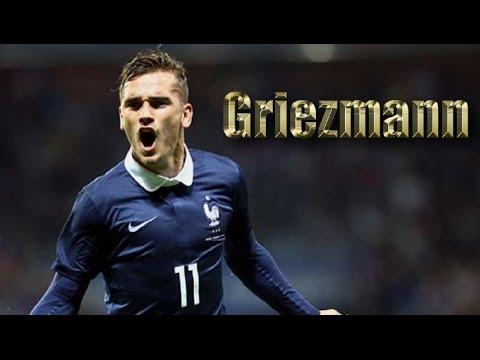 10 Curiosidades sobre Antoine GRIEZMANN